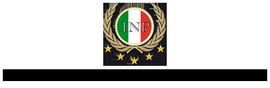 Istituto Nazionale Pizzaioli-Scuola Pizzaioli Certificata-Corso da Pizzaiolo Internazionale Logo
