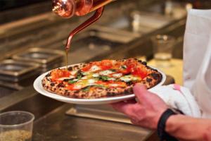 Scuola per pizzaioli